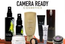 Skincare / Camera Ready Cosmetics has all the best skin care for your kit!