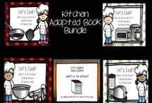 A Bundle of Fun! / This board is to share TpT bundles