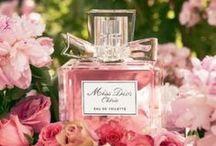 Perfume Advertisment