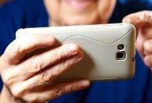 Seniors, ICT and Health