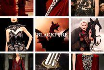 Life of a Fangirl / Blackfyre. Athena Fyre.