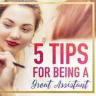 Pro Makeup Artist Tips / Professional Makeup artist tips and tricks