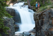 Summer Activities at Lake Tahoe & Squaw Valley