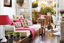Decorating ideas / by Kylie McNeil