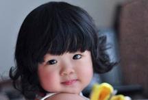 Kids baby chubbiness :3