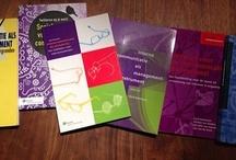 My Books / De boeken die ik over interne communicatie heb geschreven