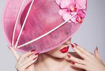 hats / by ESTELA ROSSO