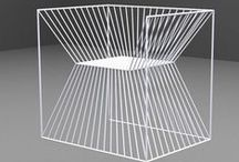 FURNITURE DESIGN: inspirations