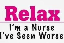 Nurses / by Jane Prevost
