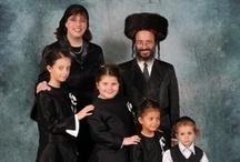 Jewish style / Jewish style
