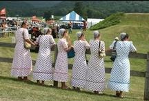 Mennonite style / Mennonites