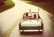 Honeymoon Road Trip!