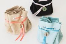 Jewelry Pouches / Nile Corp. Shop Jewelry Pouches: http://bit.ly/19YRh7D