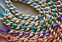 To Make- Bracelets