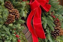 'Tis The Season to Decorate! / by K Gilstrap