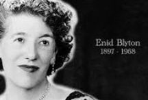 Enid Blyton and her life