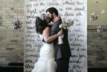 [wed] wedding ideas {extra}