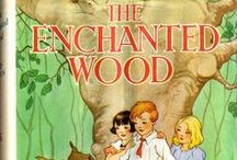 Enid Blyton's fantasy books