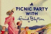 Enid Blyton's less well-known books