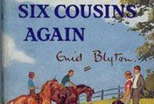 Enid Blyton's farm books