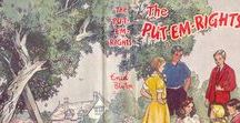 Enid Blyton's family books