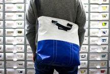 [brand] FREITAG / c'mon it's FREITAG, who can resist these bags !
