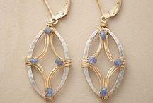 Wire Jewelry  / www.nilecorp.com