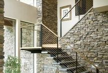 Architecture, home ....  / by Radka Vladařová