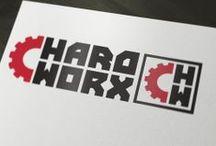 Hardworx Design / These are all my freelance/freetime worx.  I hope you'll like 'em.  Enjoy!