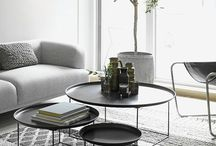 Geometric, neutrals, Scandinavian