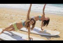 fitness / by Cindy Aisha