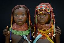 children of the world / by Marja Sikking