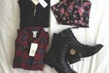 Wardrobe ❤ / Fashion