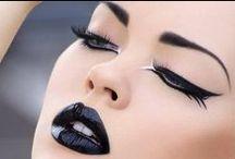 Beauty / Beauty looks and tips inspiration