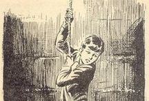 Enid Blyton's characters / Enid Blyton's most memorable characters