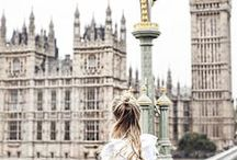 England Break / Must visit destinations and travel, lifestyle photography inspiration in England