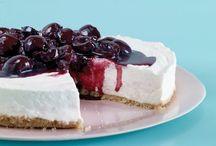 Desserts / by Betty Metro