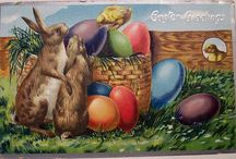 Easter / by Betty Metro