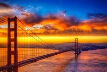 San Francisco, CA / by Betty Metro