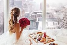 Hotel Break / Must visit destinations and travel, lifestyle photography inspiration