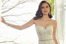 Svatební šaty | Wedding Dress