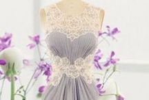 Společenské večerní šaty | Evening Dress