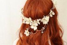 Svatební doplnky | Wedding Accessories
