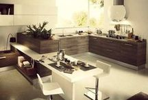 cucine#kitchen / kitchen#cucine#dalmondo