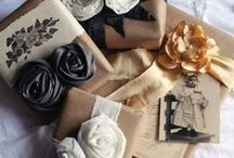 Svatební dary | Wedding gifts
