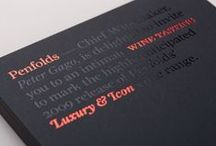 Design: Identity / Design inspiration: identity and branding
