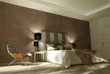 Recámara/Bedroom / Encuentra la inspiración en los diseños que nuestro equipo de expertas han creado para algunos de nuestros clientes.