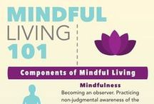Vital Wellness and Mindful Living / Empowering Northern Virginia to embrace mindful living as well as vibrant health & wellness for their body, mind and soul.