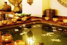 Body-Mind-Soul Spas & Retreats / Special retreats for the body-mind-soul focused on personal attention, luxury amenities, and myriad activities that embrace fitness, sensible dining, and holistic achievement.