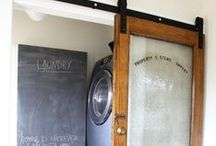 Home - wash house